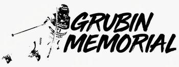 Grubin memorial v Kranjski Gori