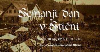 Semanji dan v Stični