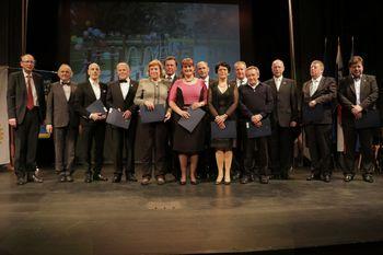 20 let delovanja Rotary kluba Domžale