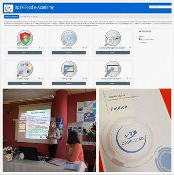Priložnosti za krepitev digitalnih kompetenc odraslih
