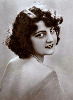 Prva Slovenka v Hollywoodu