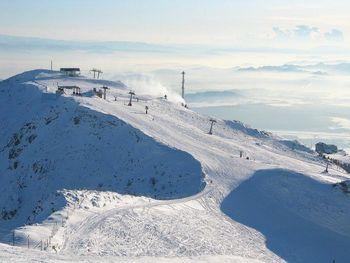 Božični Ski vikend
