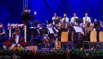 Tradicionalni koncert Laške pihalne godbe in mažoret