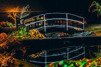 3. Božično bajko Slovenije obiskalo 35.000 ljudi