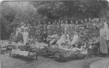 Razstava o Žirovcih, ki so sodelovali v bojih za slovensko severno mejo 1918-1919