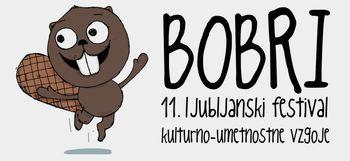 11. festival kulturno-umetnostne vzgoje Bobri