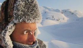 Planinski večeri 2019: Mraz – tu in tam