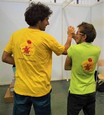 Iščemo prostovoljko ali prostovoljca v projektu »Solidarity« (Evropska solidarnostna enota)
