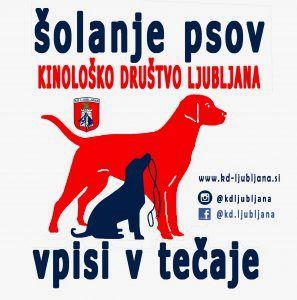 Kinološko društvo Ljubljana