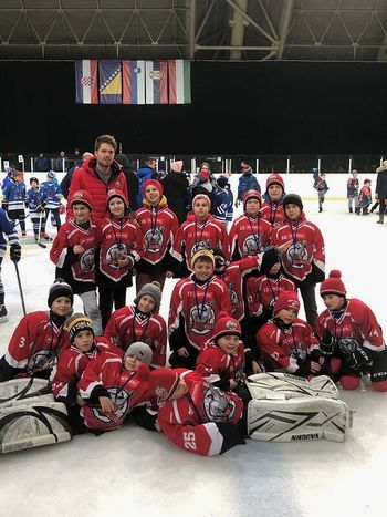 PO HAPPY HOCKEY DAYS 2019