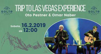 Trip to Las Vegas Experience (Omar Naber & Oto Pestner)