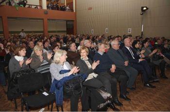 V četrtek, 7. februarja, je Kulturno društvo Gomilsko pripravilo osrednjo proslavo v počastitev slovenskega kulturnega praznika.
