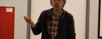 Predavanje v Knjižnici Celje dr. Dušan Rutar