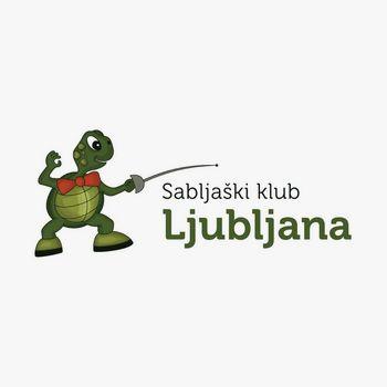 Sabljaški klub Ljubljana uspešen v Zagrebu