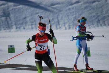 Pokal Alpina v biatlonu