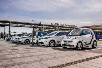 Nove pridobitve za uporabnike sistema souporabe električnih vozil Avant2Go