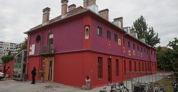 Hostel Celica prejel okoljski znak Gold Travelife