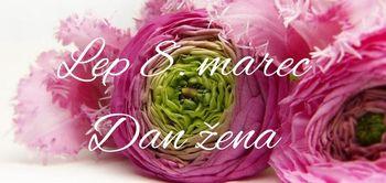 Proslava ob 8. marcu - Dnevu žena