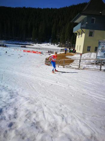 Gorjanci uspešni na pokalu Alpina
