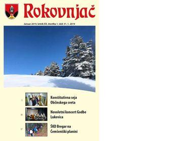 Razpis za izbor odgovornega urednika občinskega glasila Občine Lukovica