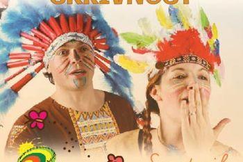 Otroška predstava: Indijanska skrivnost