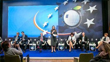 Evropski kongres lokalnih skupnosti v Krakovu