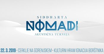 Akustika Siddharta