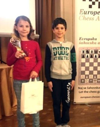 Zanimanje za šah v občini Braslovče narašča
