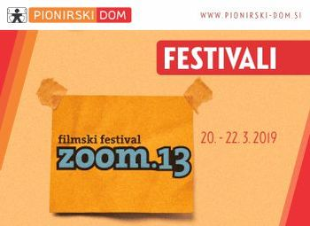 Filmski festival ZOOM
