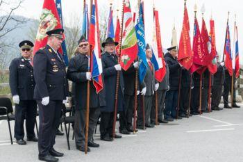 DAN SLOVENSKO-AMERIŠKEGA PRIJATELJSTVA IN ZAVEZNIŠTV