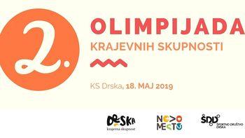 2. Olimpijada krajevnih skupnosti Novega mesta