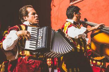 13. revija harmonikarskih skupin in orkestrov Slovenije 2019