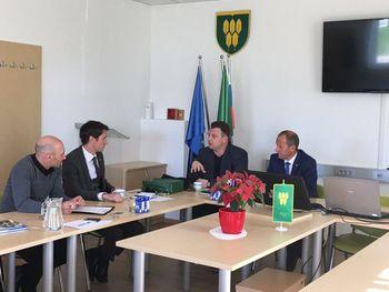 Sodelovanje Kranja in Žirovnice na področju kulturnega turizma