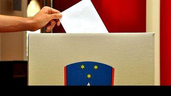 Neuradni začasni izidi naknadnih volitev članov sveta KS Ločna - Mačkovec