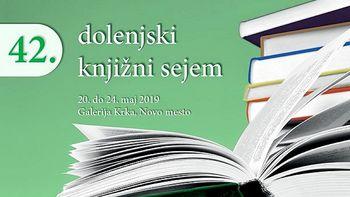 42. dolenjski knjižni sejem