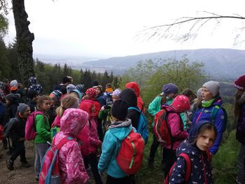 Prvi utrinki iz šole v naravi