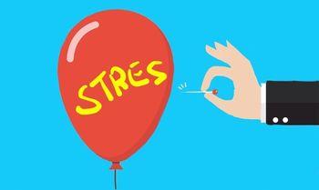 Pravi vir stresa in sproščenosti