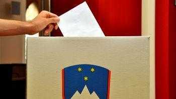 Uradni in dokončni izid naknadnih volitev v svet KS Ločna - Mačkovec