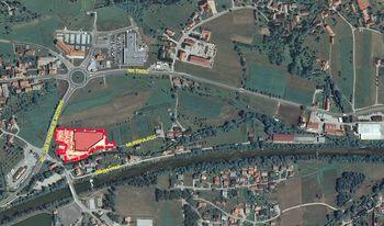 Stališča do pripomb na javni razpravi o gradnji Trgovskega centra Jager Mozirje
