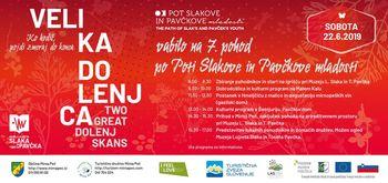 Program prireditev ob 20. Občinskem prazniku Občine Mirna Peč