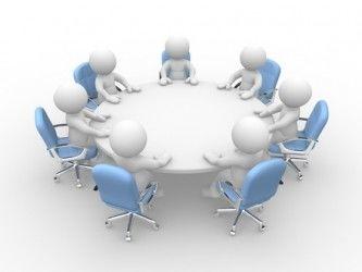 6. sestanek županov občin Zg. Gorenjske z ministrom za izobraževanje
