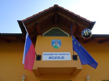 Dosežki Nogometnega društva Mozirje: sekciji U13A in U13B