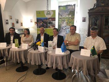 Približuje se Dirka po Sloveniji, izjemen športno-turistični dogodek