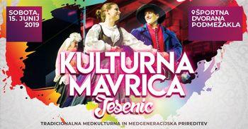 Kulturna mavrica 2019