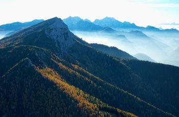 5. Pohodniški festival v Kamniško-Savinjskih Alpah