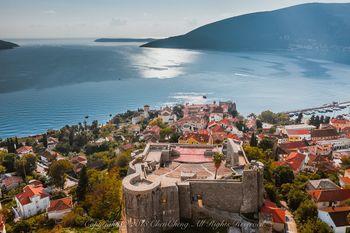 Letos dopustujte v Črni Gori