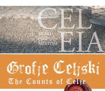 Pokrajinski muzej Celje: Angleško vodstvo Celeia - mesto pod mestom - vsak drugi četrtek
