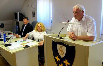 V Cerkljah druga seja predsedstva Skupnosti občin Slovenije