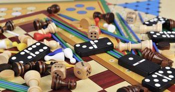 Družabne igre