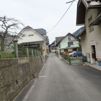 Uporabno dovoljenje za komunalno infrastrukturo na Murovi
